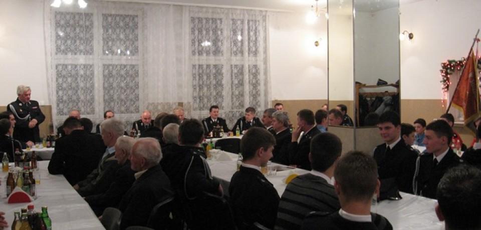 Walne Zebranie Sprawozdawcze za rok 2012
