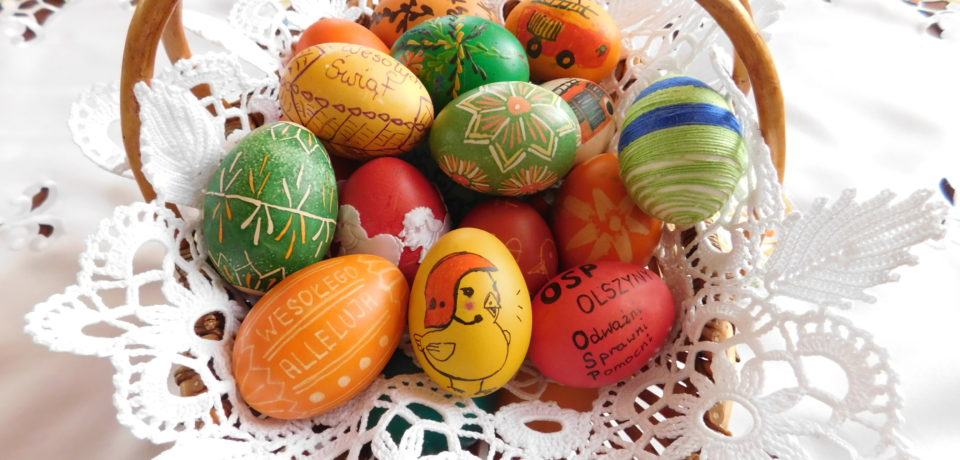 Wielkanoc 2017. Warta przy Grobie Pańskim